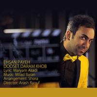 Ehsan Payeh - 'Dooset Daram Khob'