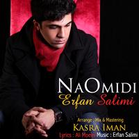 Erfan Salimi - 'Naomidi'