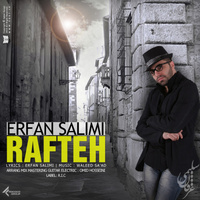 Erfan Salimi - 'Rafte'