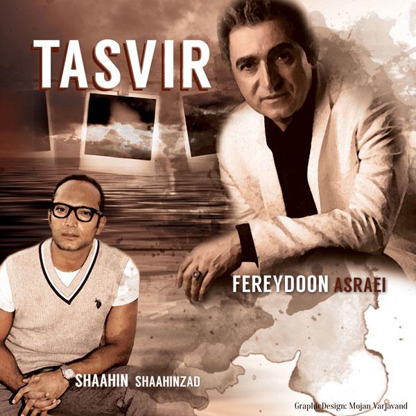 Fereydoun - 'Tasvir'
