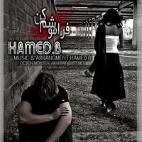 Hamed B - 'Faramoosham Kon'