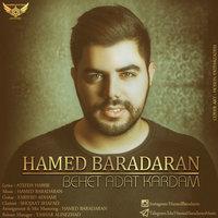 Hamed Baradaran - 'Behet Adat Kardam'