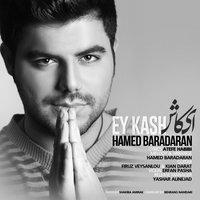 Hamed Baradaran - 'Ey Kash'