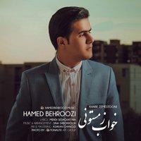 Hamed Behroozi - 'Khabe Zemestooni'