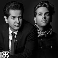 Hamid & Emad Talebzadeh - 'Aroom Aroom'