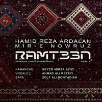 Hamid Reza Ardalan - 'Mir-e Nowruz (Ramteen Mix)'