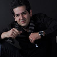 Hamid Talebzadeh - 'Hamechi Aroomeh'