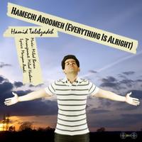 Hamid Talebzadeh - 'Vaghti Shoonehat Gharibast'