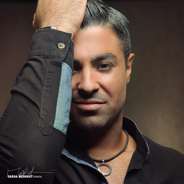 Hamidreza Hosseinkhani - 'Delam Asheghet Shode'