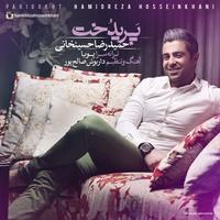 Hamidreza Hosseinkhani - 'Paridokht'