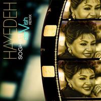 Hayedeh - 'Soghati (Darvish Remix)'