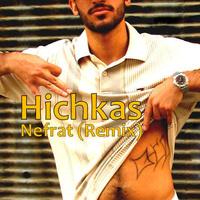 Hichkas - 'Nefrat (Remix)'