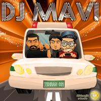Hichkas & Reza Pishro - 'Bazam Kalan (DJ Mavi Club Mix)'