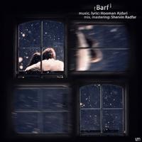 Hooman Ajdari - 'Barf'