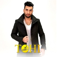 Hossein Tohi - 'Mano In, Ino Man (DJ Mamsi Club Remix)'