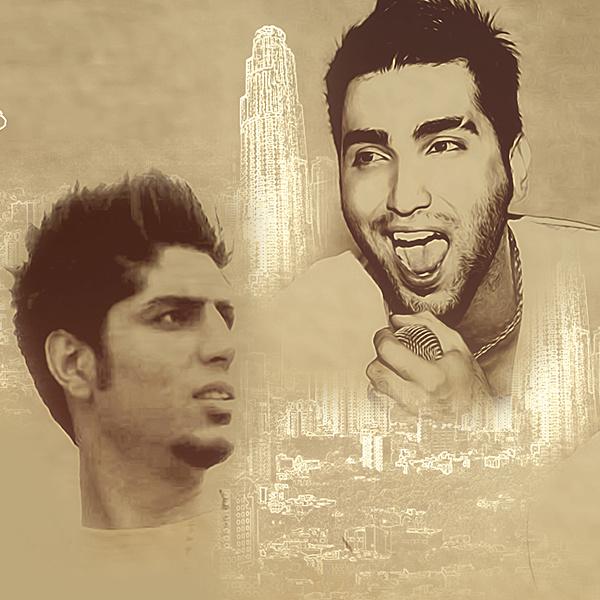 Hossein Tohi & Pishro - 'Etehad Az Rahe Door'
