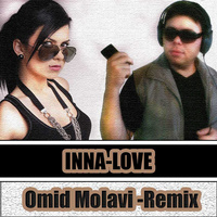 Inna - 'Love (Omid Molavi Remix)'
