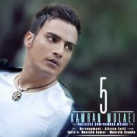 Kamran Molaei - 'Nazanin (Remix)'