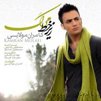 Kamran Molaei - 'Taghsir'