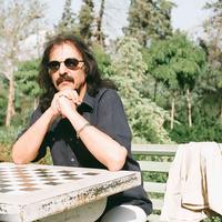 Kourosh Yaghmai - 'Ghahre Afyoun'