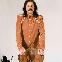 Kourosh Yaghmai - 'Panjerei Roo Be Sobh'