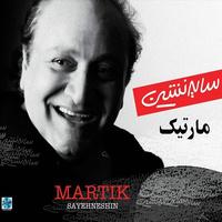Martik - 'Sayeneshin'