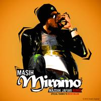 Masih - 'Miramo (Mazdak Remix)'