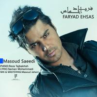 Masoud Saeedi - 'Faryad Ehsas'