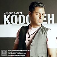 Masoud Saeedi - 'Koocheh'