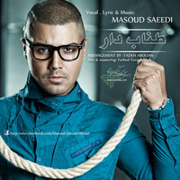 Masoud Saeedi - 'Tanabe Daar'