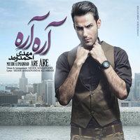 Mehdi Ahmadvand - 'Are Are'