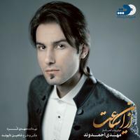 Mehdi Ahmadvand - 'Hale Man'