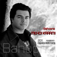Mehdi Karami - 'Bahoone'
