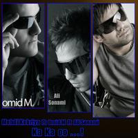 Mehdi Kebria - 'Kakaoo (Ft Ali Sonami & Omid M)'