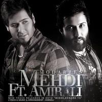 Mehdi Modarres - 'Mishe Kenare To (Ft Amir Ali)'