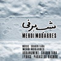 Mehdi Modarres - 'Shabe Barfi'