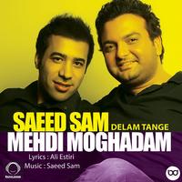 Mehdi Moghadam - 'Delam Tange'