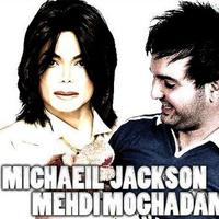 Mehdi Moghadam - 'Nobody Knows Remix (Ft Michael Jackson)'