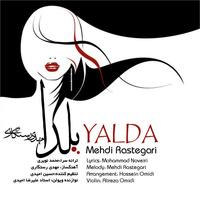 Mehdi Rastegari - 'Yalda'