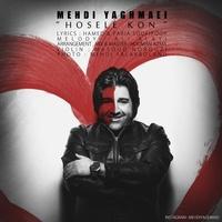 Mehdi Yaghmaei - 'Hosele Kon'