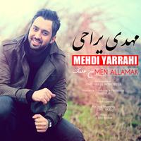 Mehdi Yarrahi - 'Men Allamak'