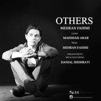 Mehran Fahimi - 'Digaran'
