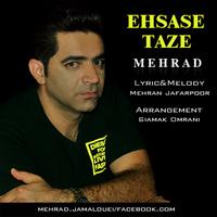 Mehrdad - Ehsase Tazeh