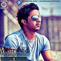 Mehrshad - 'Dota Cheshme Siyahet'