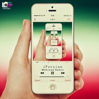 Mehrzad Homayoun - 'iPersian'