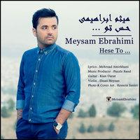 Meysam Ebrahimi - 'Hesse To'