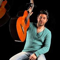 Mohammad Chenari - 'Nistam'