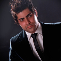 Mohammad Jahanshahi - 'Zendouni'