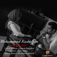 Mohammad Rashidian - 'Bekhand'