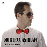 Morteza Ashrafi - 'Shabgard (Remix)'